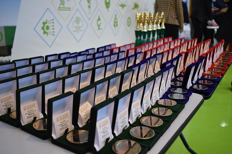 Агропромышленный форум и 31-я Международная специализированная выставка «АгроКомплекс-2021» завершили свою работу!